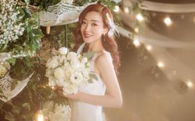 【芭莎新娘汇】---艾莎女王