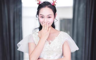 新娘婚纱租赁标准套餐全场任选3件+资深化妆师跟妆