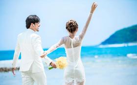 维蜜旅拍摄影【遇见最美的你】蜜月旅拍婚纱照