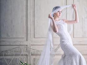 新娘3件套婚纱礼服租赁优惠套餐!