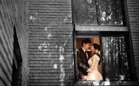 西安婚礼跟拍(某某纪实摄影)