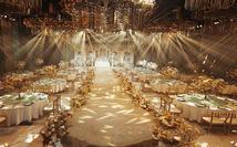 喜悦一站式婚宴酒店