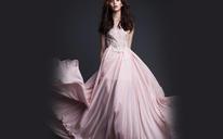 【超值租赁】新娘礼服3件套