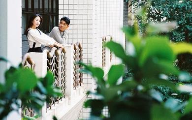 """校园情愫""""秉梵原创丨""""觅青"""""""