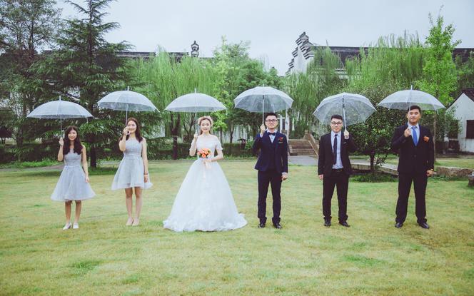 五县两区、婚礼流程跟拍/单机位/资深摄影师