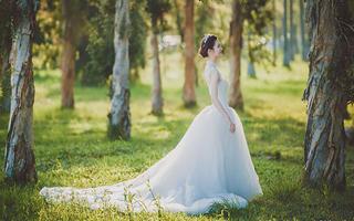 LaMoon婚纱乌鲁木齐