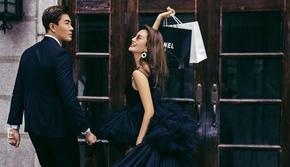 《玫瑰恋人》总监团队+底片全送+12服12造
