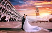 穿着婚纱去旅行—【罗马\米兰\威尼斯】