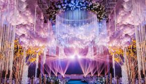 月色--idea wedding