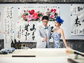 1820影像-2天广州婚纱之旅-总监级摄影+化妆