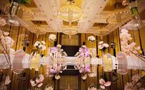 婚礼鲜花布置【樱为爱】超值一站式