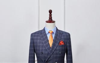 【超值】进口毛料7件套+正统西服款式版型任选
