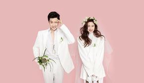 【美人纪】全新韩式风格+8服8造+广告立体精修