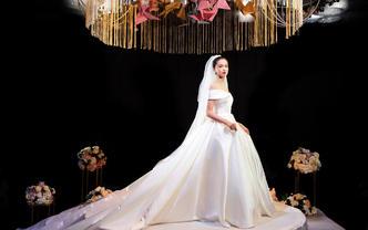 【锦时双机】总监首席双机婚礼纪实摄影