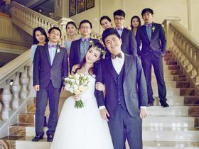 【安石摄影】双机位首席档婚礼摄影