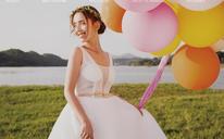 【锦鲤】婚纱摄影(北京)拿十造像