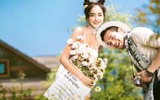 珍妮花全球旅拍婚纱摄影蜜月会馆-客片欣赏