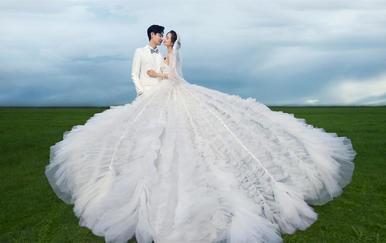 新主题发布<暖冬>婚纱照&总监团队1对1定制拍摄