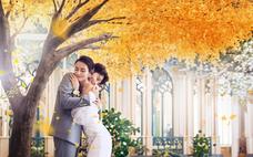 米兰FASHION-韩式系列