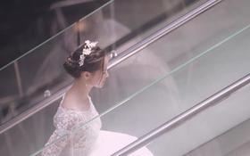 首唯婚礼电影 时尚 欢快 三机位席前回放