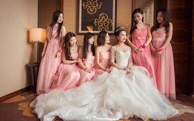 今禧婚礼摄影—总监+首席叁机作品【成满】