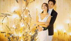 米兰时尚婚纱摄影-《点评热销》