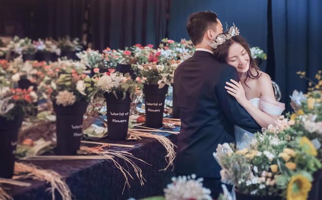 熙池XICHI VISION  总监双机婚礼摄影