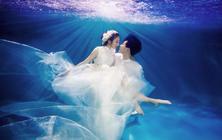 【香港卓美】两天拍摄+送真实水下摄影