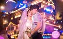 【爆款】城市旅拍+送山城夜景婚纱照 12服12造