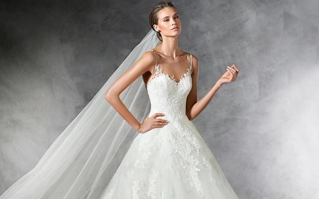 Pronovias-Wedding Dress