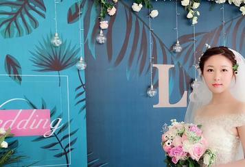 幸福里婚礼定制馆-韩式婚礼