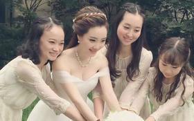 昆明新娘全天跟妆1280
