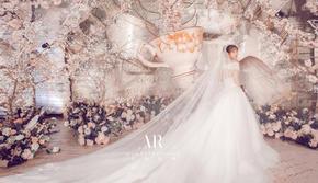 【下单立减万元】爱丽丝浪漫主题婚礼