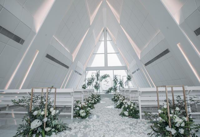 【三亚创客婚礼】海岛婚礼纪