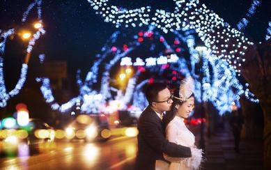 【铂爵旅拍】12月22日杭州客照欣赏