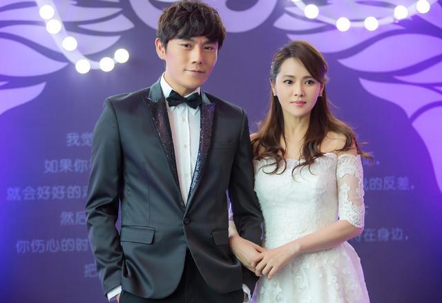 秦昊先生&伊能静小姐的婚礼