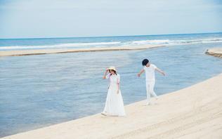 【人气海景】那琴半岛 中国的马尔代夫