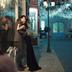 时尚夜景婚纱照