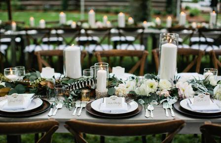 浪漫烛光晚餐-温馨注册送28体验金的游戏平台晚宴