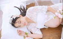 【瞳创纯拍孕妈妈】❤盛夏活动❤风格任选❤服装任选