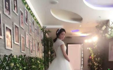 兔子彩妆造型  婚礼跟妆作品