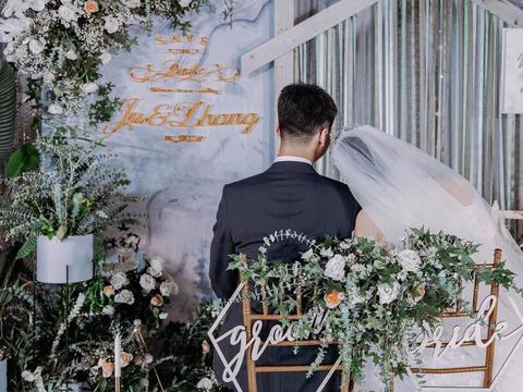 唯尼婚礼【复州湾】《Love Story》