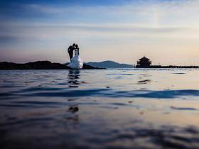 韩国KAMA   青岛婚纱旅拍特惠系列