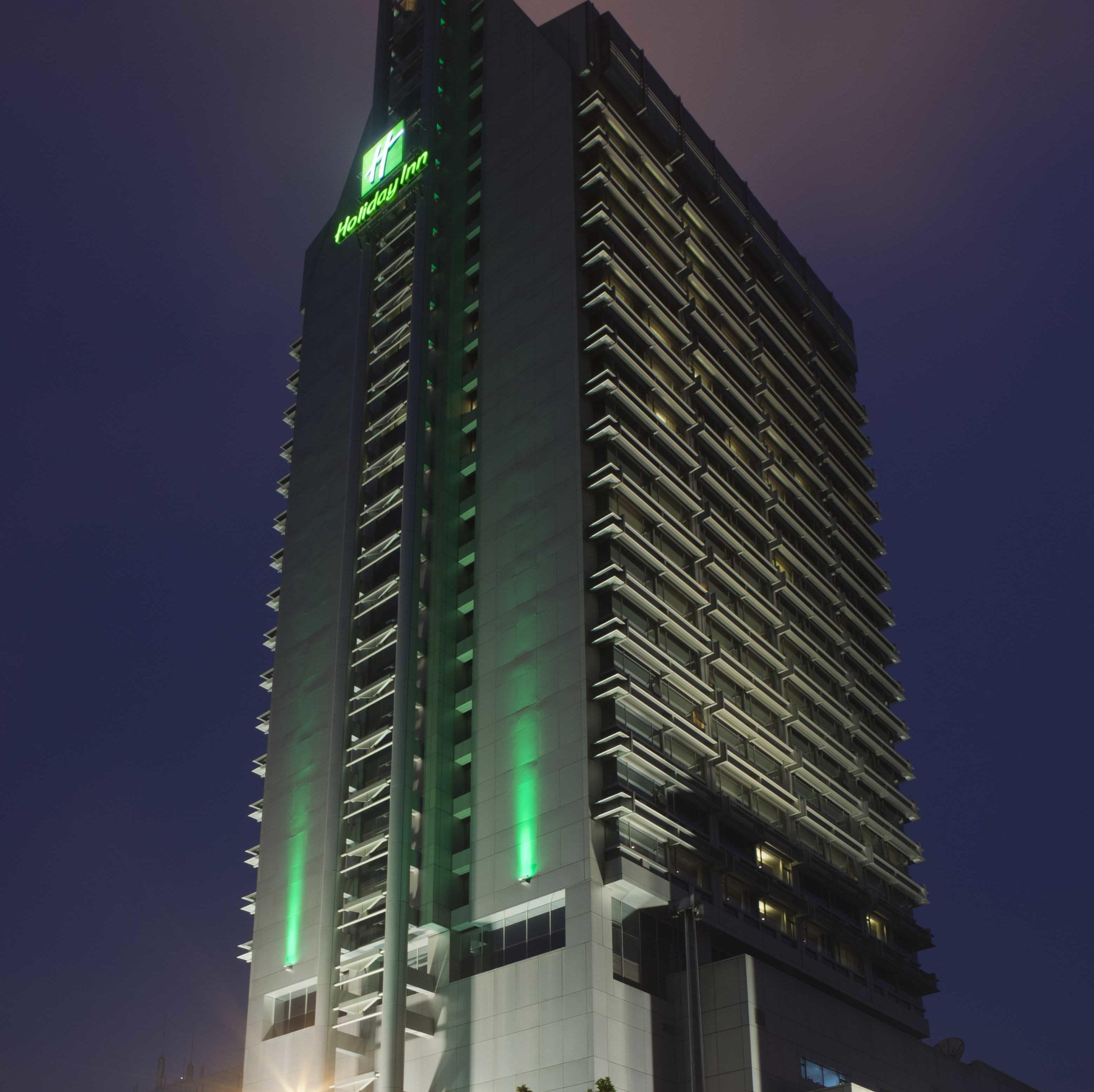 杭州国际假日酒店
