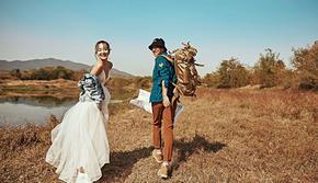 年终省钱攻略💥超值套系仅3680元➕抢高定婚纱