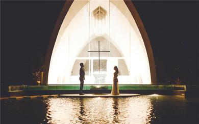 【芊寻海外婚礼】巴厘岛婚礼照 Ayana