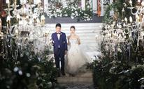 单机位婚礼跟拍【新店特惠推荐】