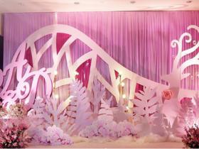 【Love line公主出嫁】至尊系列 奢华童话·粉色梦幻
