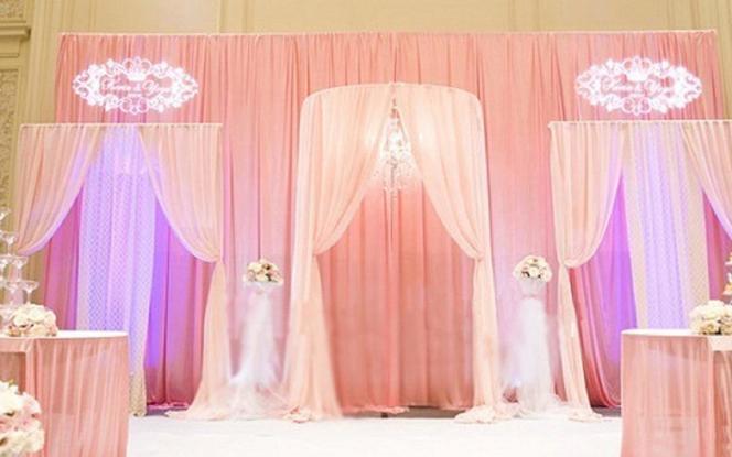 【幸福驾到婚礼】超性价比婚礼套系(含主持、摄像)