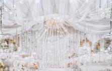 0303丨纯白色唯美婚礼丨0303